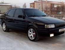 Екатеринбург Passat 1992
