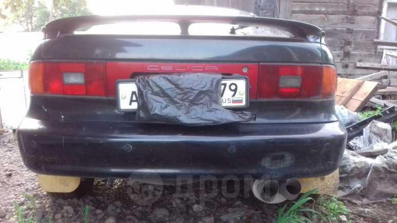 Toyota Celica, 1991 год, 100 000 руб.