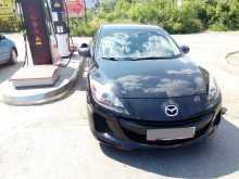 Пермь Mazda3 2012