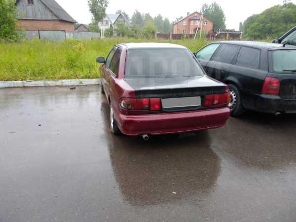 Mitsubishi Lancer, 1995 год, 115 000 руб.