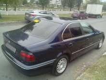 Старый Оскол BMW 5-Series 2001