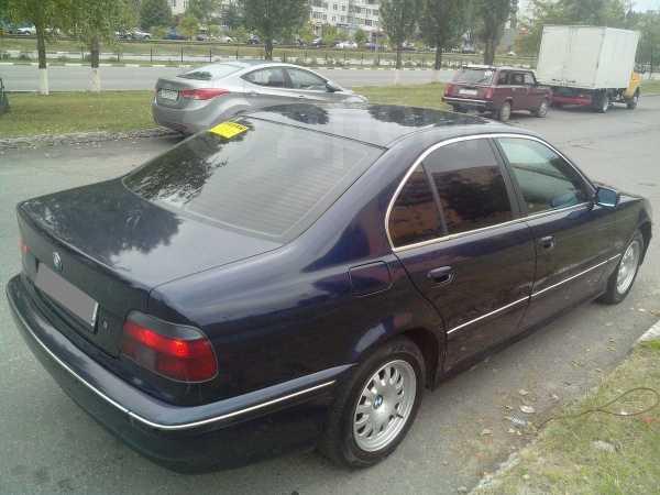 BMW 5-Series, 2001 год, 295 000 руб.