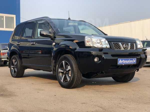 Nissan X-Trail, 2006 год, 510 000 руб.