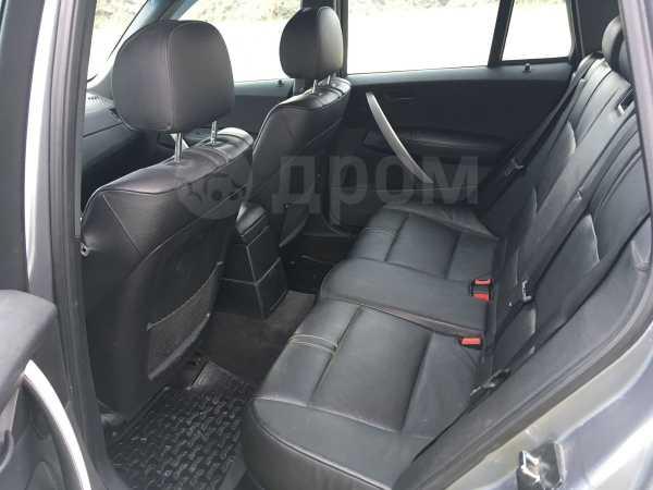BMW X3, 2004 год, 499 999 руб.
