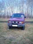 УАЗ Симбир, 2001 год, 100 000 руб.