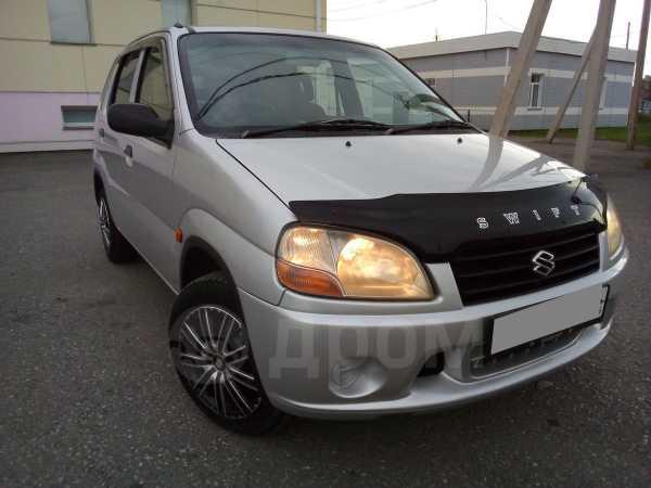 Suzuki Swift, 2002 год, 235 000 руб.