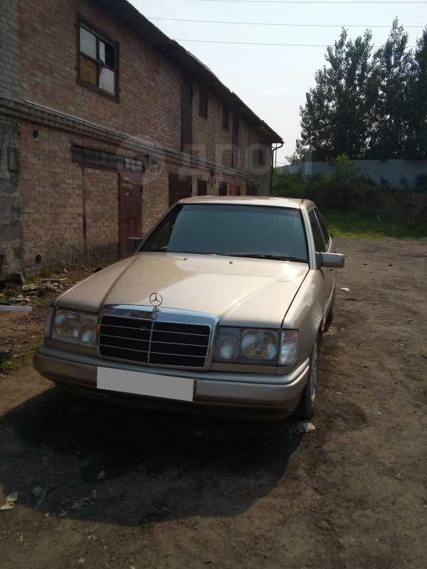 Mercedes-Benz E-Class, 1992 год, 200 000 руб.