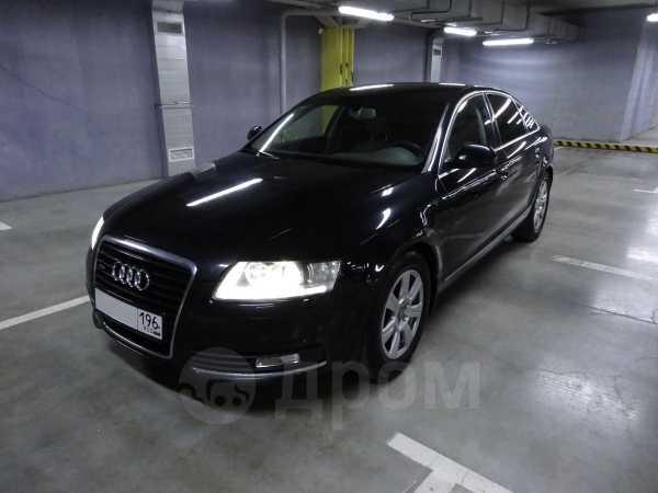 Audi A6, 2009 год, 750 000 руб.