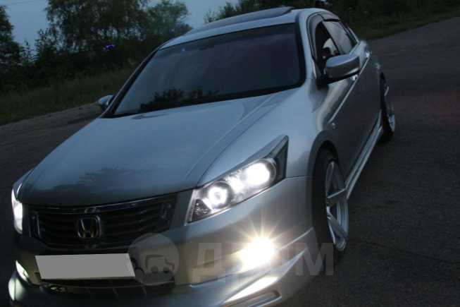 Honda Accord, 2008 год, 960 000 руб.