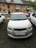 Toyota Corolla Axio, 2011 год, 700 000 руб.