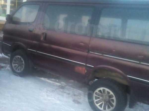 Toyota Hiace, 1994 год, 250 000 руб.
