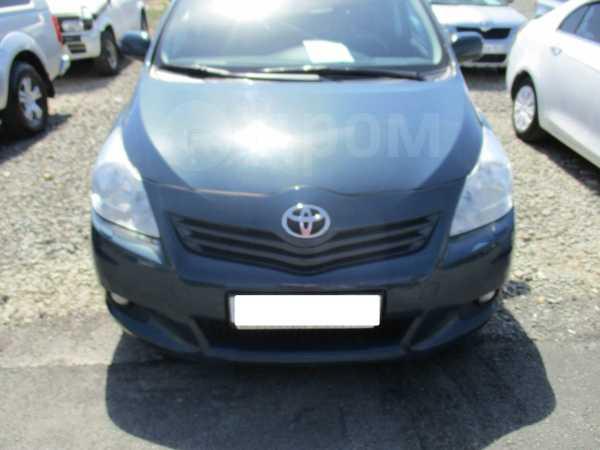 Toyota Verso, 2010 год, 715 000 руб.