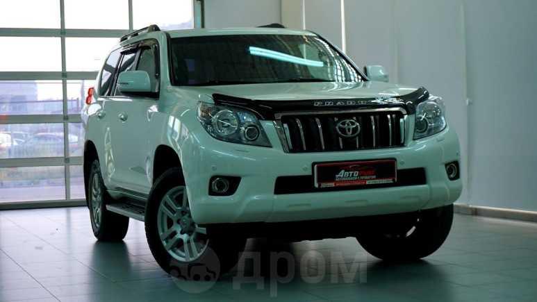 Toyota Land Cruiser Prado, 2013 год, 1 987 000 руб.