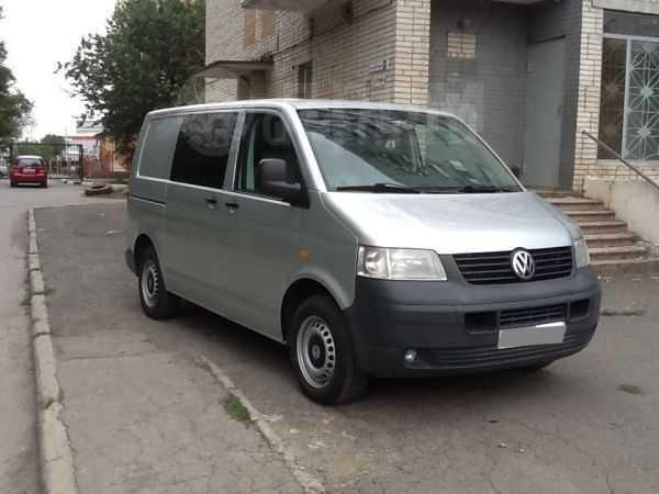 Volkswagen Transporter, 2009 год, 720 000 руб.