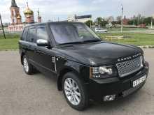 Барнаул Range Rover 2012