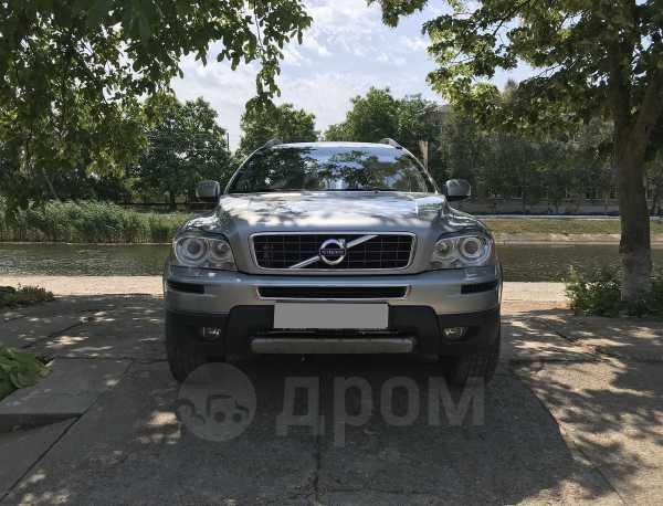 Volvo XC90, 2011 год, 1 200 000 руб.