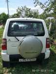 Mitsubishi Pajero Mini, 2009 год, 285 000 руб.