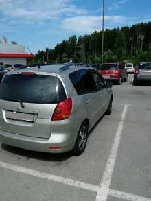 Санкт-Петербург Corolla 2003