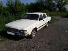 ГАЗ 3102 Волга, 1999 г., Новокузнецк