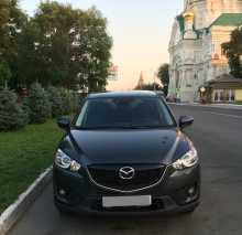 Астрахань Mazda CX-5 2014