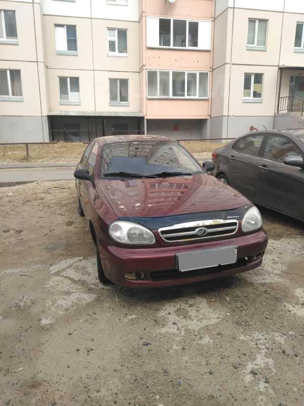ЗАЗ Шанс, 2009 год, 85 000 руб.