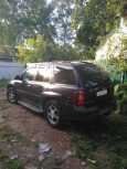Chevrolet TrailBlazer, 2008 год, 530 000 руб.