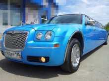 Владивосток 300C 2005