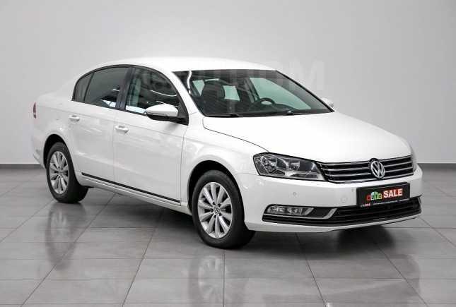 Volkswagen Passat, 2012 год, 584 900 руб.