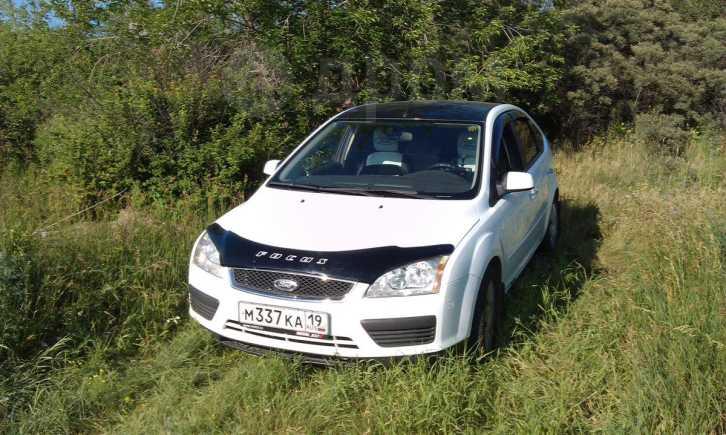Ford Focus, 2007 год, 320 000 руб.