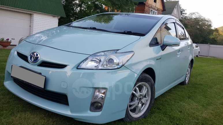 Toyota Prius, 2010 год, 400 000 руб.