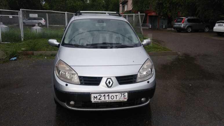 Renault Scenic, 2006 год, 360 000 руб.