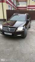 Mercedes-Benz GLK-Class, 2010 год, 900 000 руб.