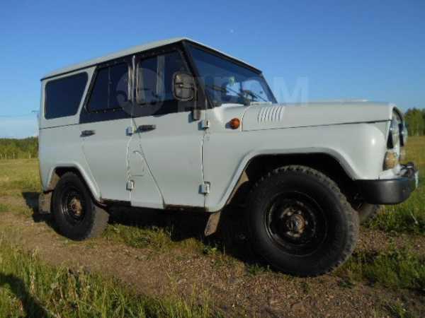 УАЗ 3151, 1995 год, 125 000 руб.