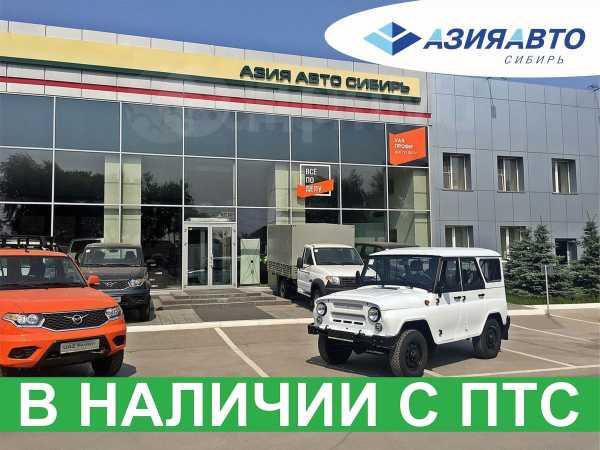 УАЗ Хантер, 2018 год, 624 000 руб.