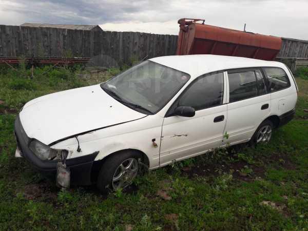 Toyota Caldina, 2002 год, 107 000 руб.