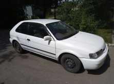 Томск Corolla II 1998