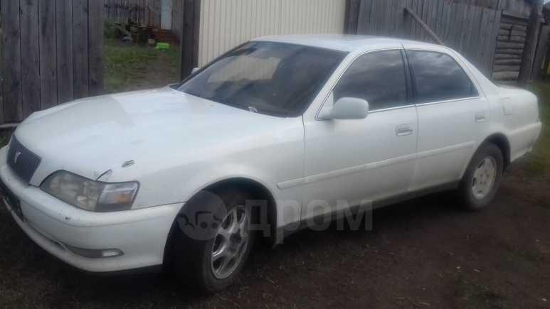 Toyota Cresta, 1997 год, 157 000 руб.