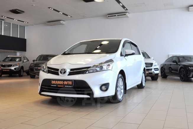 Toyota Verso, 2015 год, 1 045 000 руб.