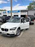 BMW X1, 2012 год, 900 000 руб.