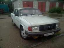 Благовещенск 31029 Волга 1995