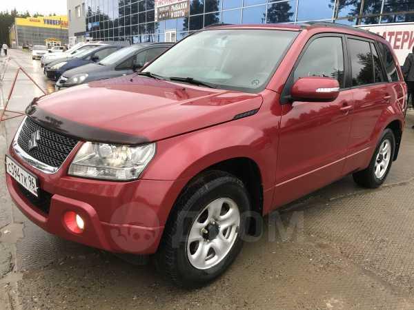 Suzuki Grand Vitara, 2011 год, 799 000 руб.