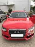 Audi A4, 2011 год, 590 000 руб.