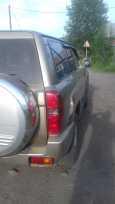 Nissan Patrol, 2008 год, 1 250 000 руб.
