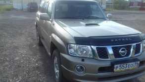 Томмот Nissan Patrol 2008