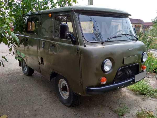 УАЗ Буханка, 2004 год, 195 000 руб.