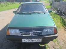 Горно-Алтайск 21099 1999