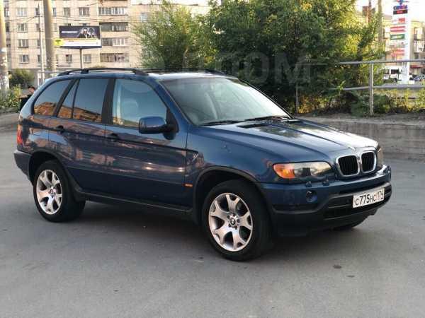 BMW X5, 2001 год, 355 000 руб.