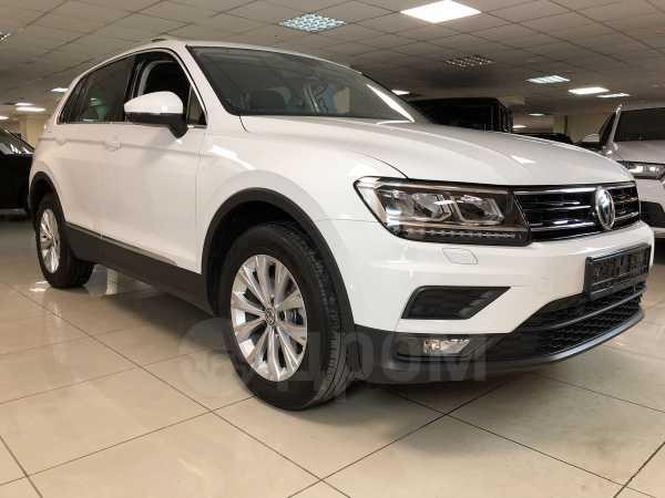 Volkswagen Tiguan, 2017 год, 1 449 000 руб.