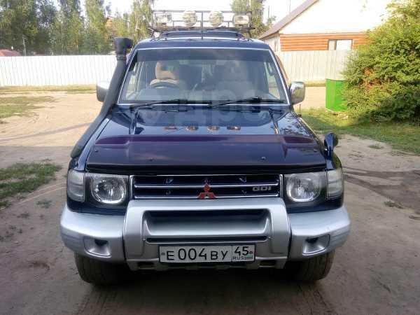 Mitsubishi Pajero, 1997 год, 475 000 руб.