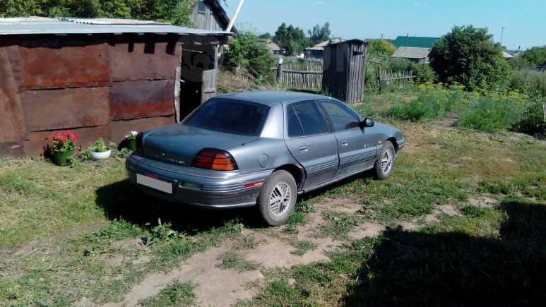 Pontiac Grand Am, 1992 год, 55 000 руб.